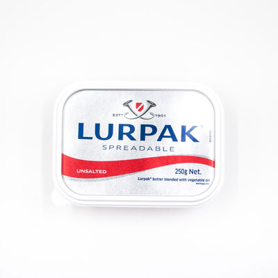 Lurpak Spreadable Unsalted