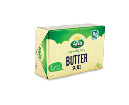 Arla Salted Butter