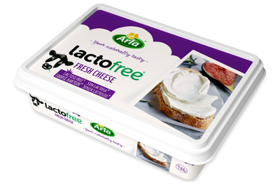 Arla Lactofree Cream Cheese